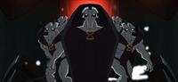 Episode 2 Eternoid leader