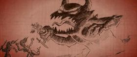 The Beast of Gulax Teaser