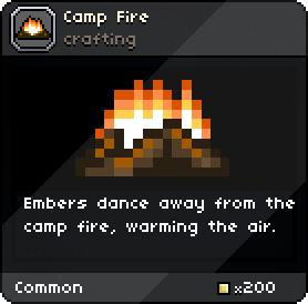 Campfire Infobox
