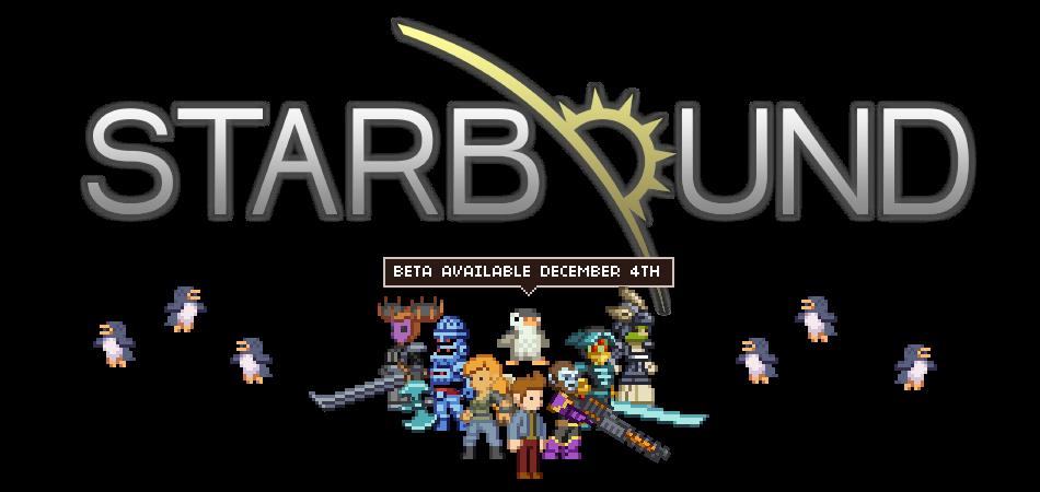 Starbound release date in Australia