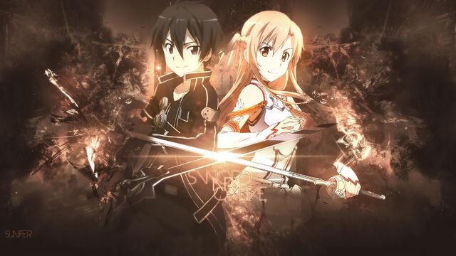 File:Sword art online wallpaper hd 4-HD.jpg