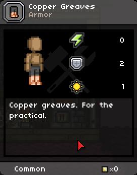 CopperG