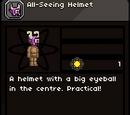 All-Seeing Helmet