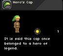 Hero's Cap