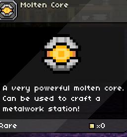 MoltenCore