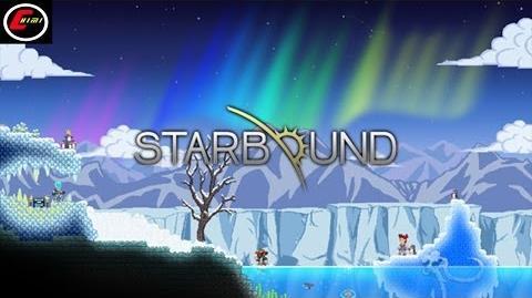 Starbound Beta Trailer - Subtítulado en Español