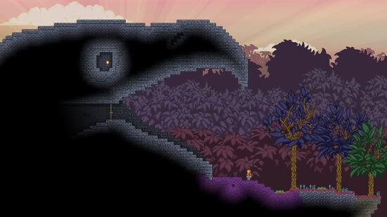 Avian Dungeon