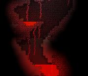 Lava biome cave