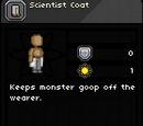 Scientist Pants