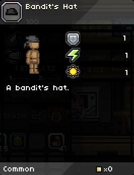 BanditsHat