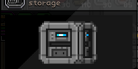 Outpost Cargo Crate