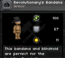 Revolutionary's Bandana