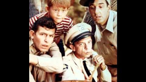 Andy Griffith - Andy Griffith Theme Song
