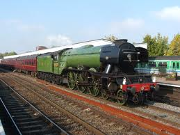 File:The Flying Scotsman.jpg