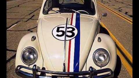 Herbie The Love Bug Theme