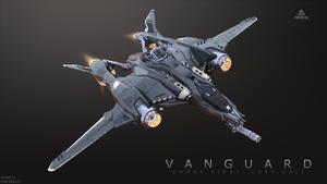 Vanguard 34 final Bachiller 02