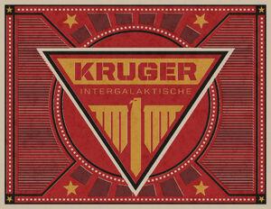 CS SC KRUGER COMP 01A