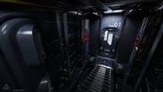 011 Vanguard Warden aft compartment