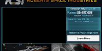 Roberts Space Industries (Website)