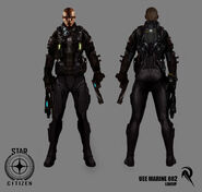 SC UEE MARINE LINEUP OPTION 002 RM