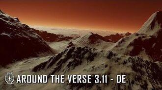 Around the Verse 3.11 - DE