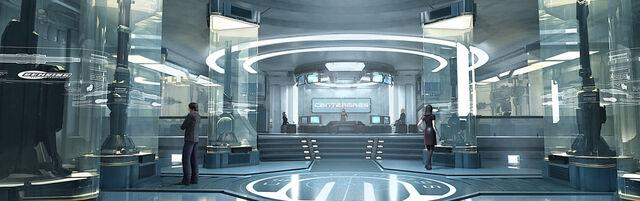 File:Centermass Weapons Store concept art (VoidAlpha).jpg