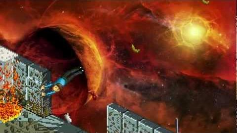 Star Command Teaser Trailer