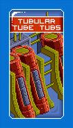 T MachineGun TubularTubeTubs