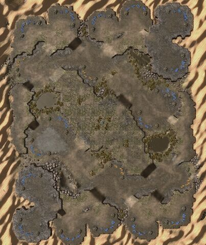 File:DesertRefuge SC2 Map1.jpg