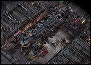 Gorgon SC2-HotS Game2