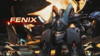 New Co-op Commander Preview Fenix