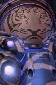 TigerMarine SC2 Head1