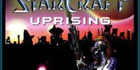 StarCraft: Uprising