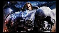 Starcraft 2 Revolution Overdrive OST Blood and Glory