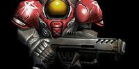 Marine (StarCraft II)