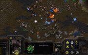StarCraftBattle SCR Game1