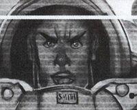 Smith SC-FL3 Comic1