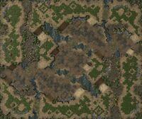 Bridgehead SC2 Map1