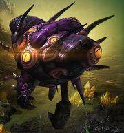 Overseer SC2 Game1