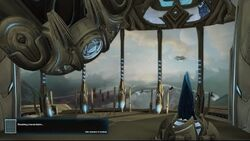 RogueStar SC2 Game1