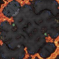 TheBoneTrench SC2 Map1