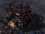 InfestedCommandCenter SC2 Game1