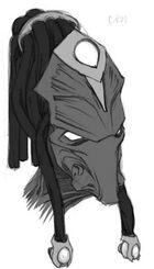 Gruu SC-FL2 Head1