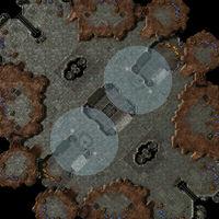 Gutterhulk SC2 Map1