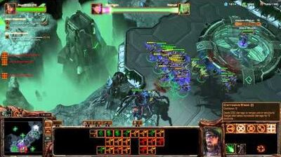 Starcraft 2 Phantoms of the Void Brutal All Achievements HOTS Campaign Skygeirr 3