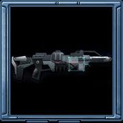 Weapon-assault