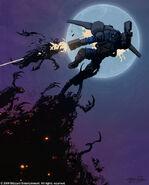 Reaper SC2 Art1