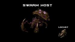 SwarmHostLocust SC2 DevRend1