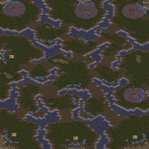 File:The Hunters SC1 Art1.jpg