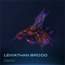 LeviathanDrone SC2SkinImage